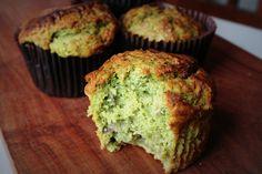 matcha banana muffins recipe (makes 12-15)