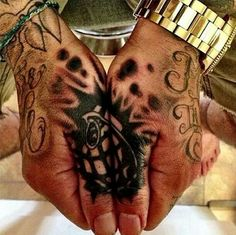 1000 ideas about grenade tattoo on pinterest tattoos for Oif tattoo designs
