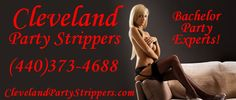 Our Cleveland strippers will leave your guest speechless Strippers; Bachelor and Birthday Parties (440)373-4688 #Cleveland #Strippers
