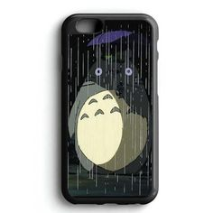 Totoro iPhone 7 Case