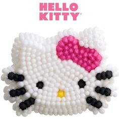 Hello Kitty Icing Decorations