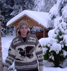 WELCOME TO CANADIAN SWEATER COMPANY LTD