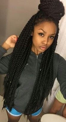 Twist Braids Havana Twists With Extensions Senegalese Hairstyles Weave Long For Black Hair S