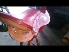 Tereque para montar a caballo Tañabarteria Plinio Ortiz https://www.facebook.com/TalabarteriaPlinioOrtiz/