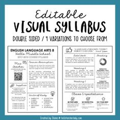 Syllabus Template  Syllabus Template Template And School