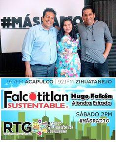 Falcotitlan SUSTENTABLE® Sábado de 2:00 PM a 03:00 PM 97.7 FM ACAPULCO y 92.1 FM ZIHUATANEJO #MásRadio             #FalcotitlanSUSTENTABLE  OTROS DISPOSITIVOS: http://rtvgro.net/radio/acapulco977/  INVITADO: LIC. ENRIQUE SOLANO LÓPEZ. FACILITADOR EN PROCESOS DE GÉNERO.  TEMA: EQUIDAD DE GÉNERO Y DESARROLLO SUSTENTABLE.