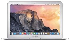 Ноутбук Apple MacBook Air 13 8Gb 128Gb (MMGF2)