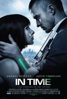 In Time - O Preço do Amanhã