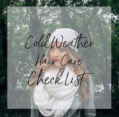 Learn how to take care of your hair in the winter months. (scheduled via http://www.tailwindapp.com?utm_source=pinterest&utm_medium=twpin)
