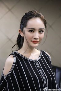 Yang Mi on @dramafever, Check it out!