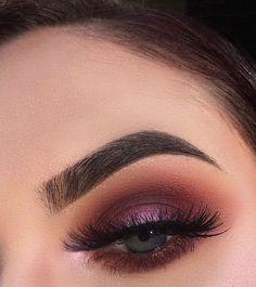 ᵛᴬᴿᵀᴬᴾ✨ Makeup List, Day Makeup, Makeup Goals, Makeup Inspo, Makeup Inspiration, Makeup Ideas, Beauty Makeup, Homecoming Makeup, Prom Makeup