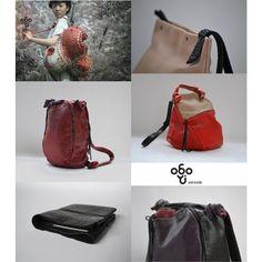 Emerging designers - Oboyi