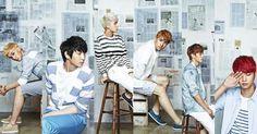 #VIXX #Kpop #Star #Cool #awesome #fan #Korean #Idol