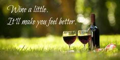 Share a few of these funny wine quotes at your next gathering. They're sure to make you the life of the party or at least be a good conversation starter. By Mama Maggie's Kitchen