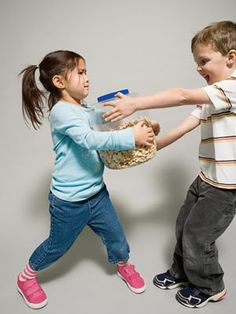 kids arguing - Google Search