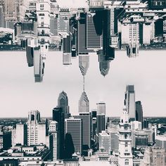 A new perspective of Philly (Photo by D. Lewis for Visit Philadelphia)