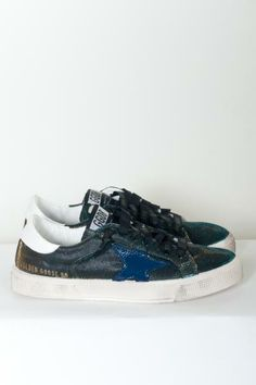 SNEAKERS | GOLDEN GOOSE SS14| the shop at HUMANOID*