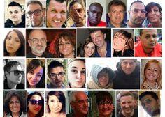 Hotel Rigopiano. Finita l'identificazione delle 29 vittime. Ecco tutti i nomi /FOTO