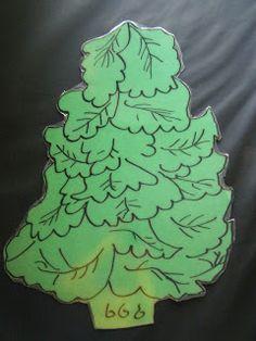 i heart primary music: Symbols of Christmas