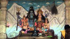 Ekadasa Vara Nitya Rudrabhishekam 02nd March 2014
