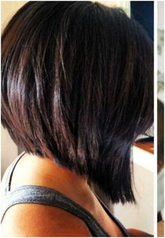 Stacked Bob Hairstyles, Inverted Bob Hairstyles, Easy Hairstyles For Medium Hair, 2015 Hairstyles, Short Hairstyles For Women, Wedding Hairstyles, Long Hairstyle, Black Hairstyles, Ponytail Hairstyles