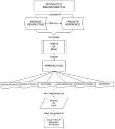 Mezirow's Transformative Learning Theory  Perspective Transformation…
