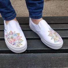 51c2408cb348 Customizer Depot · Custom SneakersVans ...