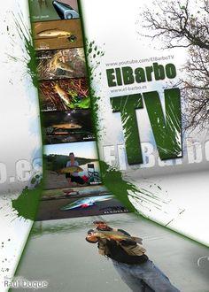 Vídeos de pesca a mosca El Barbo TV