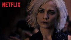 Sense8 - Perfil do personagem: Riley - Netflix [HD]