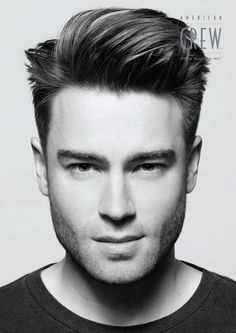 Mens hairstyles of 2014: GQ Australia