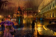 Photography meets Impressionism with these spellbinding photos – Photoshop Roadmap