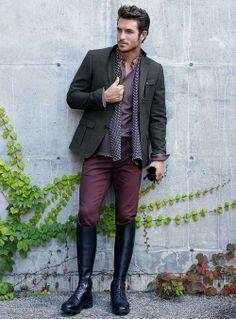 Men's Style !!