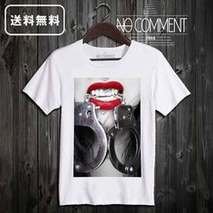 NO COMMENT PARIS Tシャツ・カットソー [送料込]NO COMMENT PARIS グラマーTee[レディース]