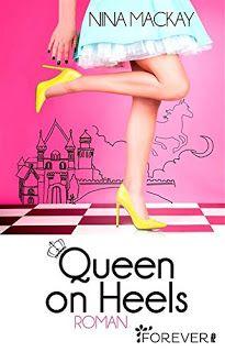 Eine Bücherwelt: Nina MacKay - Queen on Heels