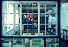 Show Room - Genbyg Design