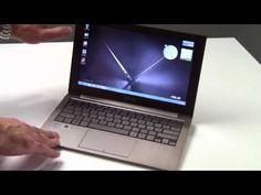 ASUS ZENBOOK UX21E Ultrabook Hands-On Review - HotHardware - http://techlivetoday.com/tech-live-today/asus-zenbook/asus-zenbook-ux21e-ultrabook-hands-on-review-hothardware/