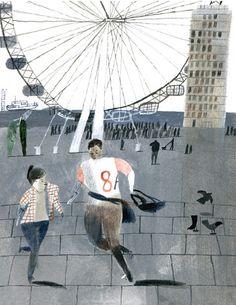 #illustration by Laura Carlin
