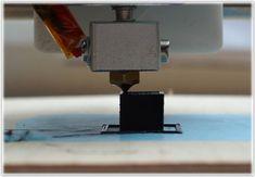 Picture of Photos From Print 3d Cnc, Aircraft Design, Arduino, 3d Printer, Oui, Innovation, Photos, Diy 3d Printer, Engraving Tools