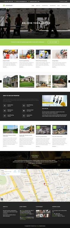 Construct is Premium full Responsive Retina Construction Company Drupal Theme. Parallax Scrolling. Bootstrap 3 Framework. Test free demo at: http://www.responsivemiracle.com/construct-premium-responsive-construction-business-drupal-theme/