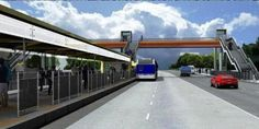 In Manaus, Brazil, news of new Bus Rapid Transport System