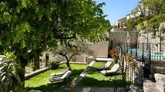Location de luxe La Maison de Constance avec Terrasse. Luberon, Provence