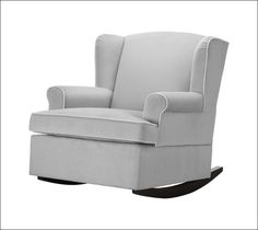 Dorel Rocking Chair Slipcover