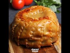 (1) Upside Down Lasagna - YouTube