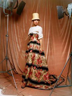 Ulyana Sergeenko | Spring 2012 Collection