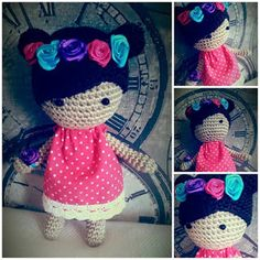 bandorka Christmas Gifts For Boyfriend, Boyfriend Gifts, Christmas Origami, Christmas Diy, Diy Tutorial, Minnie Mouse, Crochet Hats, Dolls, Children
