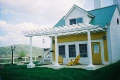 pagoda patios on Pinterest Pergolas Covered Porches and