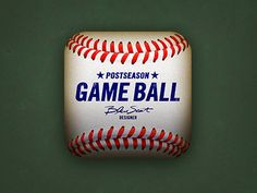 If you have an iPhone and love baseball, you should get this app. Lineups, Pitching matchups and vote for players of the game.