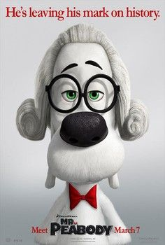 Mr. Peabody & Sherman part 7: Black Hole http://www.examiner.com/article/mr-peabody-sherman-part-7-black-hole fits the encounter with the black hole into the trip that ends in Troy.
