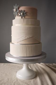 Charm City Cakes on WeddingCakeLove