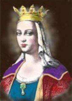 Hildegarde Empress Of The West